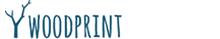 WoodPrint logo